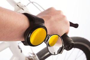 RearViz Slim Line SL-15 Adjustable Arm Mirror Cycling