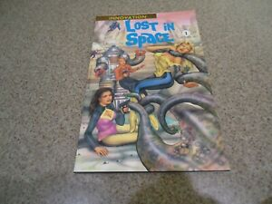 LOST IN SPACE #1 HUGE LOT OF 25 NM