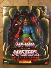 Figuras de acción Mattel de He-Man