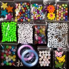 Perlenset Kinder in Kreativset Perlen Sets für Kinder