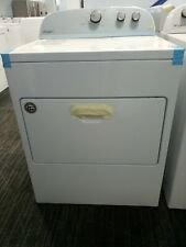 Whirlpool 7.0 Cu. Ft. Front Load Electric Dryer Wed4950Hw