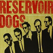 Reservoir Dogs (1992) George Baker Selection, Blue Swede, Joe Tex.. [CD]