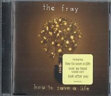 THE FRAY - How To Save A Life - Christian Artist CCM Pop Rock CD