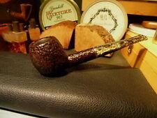 Savinelli Marron Glace 207  Estate Pfeife smoking pipe pipa  Rauchfertig!