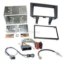 Honda CR-V 06-12 2-Din Car Radio Installation Set Adapter Cable RADIO FACEPLATE