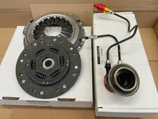 CLUTCH KIT ROVER 75 & MG ZT DIESEL INCLUDE SLAVE CYLINDER GENUINE MG ROVER PARTS