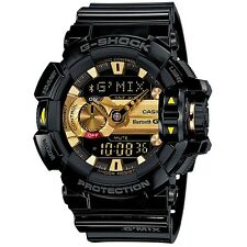Casio G-Shock GBA-400-1A9 G'MIX Series Watch