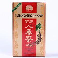6 years Korean  Red Ginseng Tea 3g x 100 bags / panax ginseng,buy 5 get 1 free