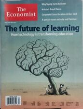 The Economist July 22-28 2017 The Future of Learning Education FREE SHIPPING sb
