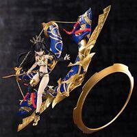 FGO 4inchnel Fate / Grand Order Archer Ishtar action Figure Sentinel JAPAN