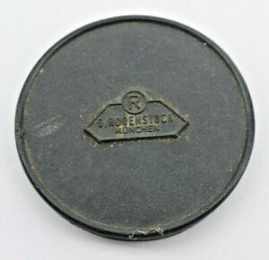 Rodenstock 37mm ID Enlarging Lens Cap - Push On - VINTAGE Y758