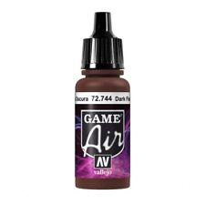 """Dark Fleshtone """"Game Air"""" Airbrush Paint for Model and Hobby (Vallejo 72744)"""