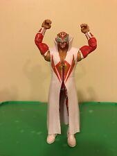 WWE WWF Mattel Elite Sin Cara Best Of PPV