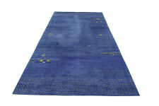 Magnifico Tappeto Persiano Gabbeh 300 x 195 Orientteppich Alto Condizioni Nr.M4
