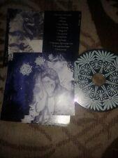 STWORZ-wolosozary-CD-black metal