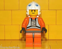 Lego Star Wars Dack Ralter Excellent Condition USED