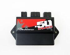 50 Caliber Racing CDI BOX HIGH PERFORMANCE YAMAHA YXR660 Rhino 2004 05 06 07