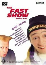 F37 BRAND NEW SEALED The Fast Show : Series 1 (DVD, 2002)