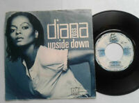 "Diana Ross / Upside Down 7"" Vinyl Single 1980 mit Schutzhülle"