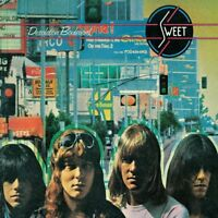 SWEET - DESOLATION BOULEVARD (NEW VINYL EDITION)   VINYL LP NEU