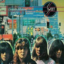 SWEET - DESOLATION BOULEVARD (NEW VINYL EDITION)   VINYL LP NEW+