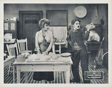 16MM THE PAWNSHOP - CHARLIE CHAPLIN WITH SOUNDTRACK