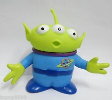 """Disney Toy Story Alien Plastic 5""""- 6"""" figures Xmas Gifts Collectible A"""