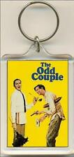 The Odd Couple. The Play. Keyring / Bag Tag.