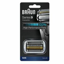 Braun 92S Series 9 - Cassette Shaver Replacement Part 92 S - Replacement Pack
