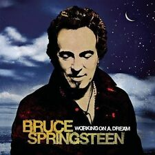 Bruce Springsteen Working on a Dream 2 X 180gm Vinyl LP 2015 Sony Legacy