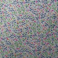 50cm x 1.37m Liberty Prints Tana Lawn 'Winter Blossom' Cotton Dress Craft Fabric