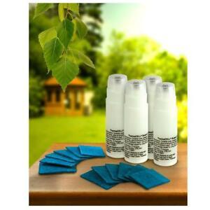 ThermaCell Mückenschutz Nachfüllpackung R-4 Standard