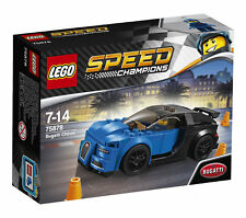 LEGO Speed Champions Bugatti Chiron 2017 (#75878)