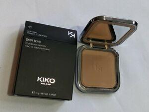 KIKO Milano Skin Tone Powder Foundation  Shade 11