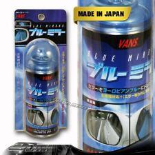 VANS European Blue Tint Car Side Rear Door View Mirror Painter Paint Spray Can