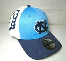 North Carolina Tar Heels Men's New Era 39tHIRTY M/L Cap Hat