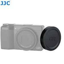 JJC Metal Front Lense Cap for Ricoh GR 3 2 III II Camera Lens