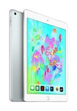 Apple iPad 6th Gen 128gb wifi + 手机解锁 , 9.7in - 银色