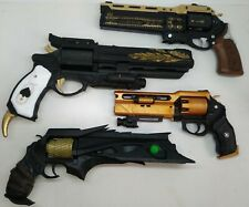 Armas Cortas Destiny 1:1, Hawkmoon, Thorn , The Last Word, FateBringer, Omolon