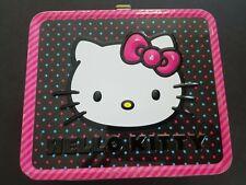 Hello Kitty Lunch Box 2010 By Sanrio
