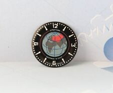 Sputnik Satellite dial for USSR vintage wristwatch