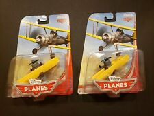 2 Plane lot Disney Planes LEADBOTTOM 2012 From the world above Cars movie