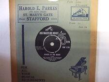 RCA 1120 Lena Horne - Honeysuckle Rose / A New Fangled Tango -