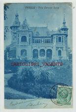 VARESE - VILLA CARMEN SILIA - 1911