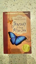 Journey to the River Sea by Eva Ibbotson (Paperback, 2002)