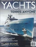 Yachts International Magazine - September / October 2018