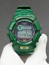 C asio G-Shock G-2300GR-3 Tough Solar Green Digital Watch G-2300GR