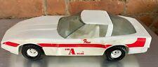 Rare A Team Corvette 1980s Toy Car