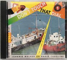 Don`t Touch That Dial 1 - Radio Caroline International 1968 with Johnnie Walker