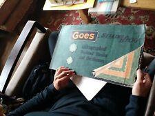 Rare! Goes Full Book C6-184 Scripophily Blank Stock Bond Certificates, Awards